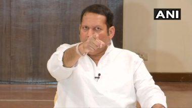 Maratha Reservation: आरक्षणाबाबत भाजप खासदार उदयनराजे भोसले यांचे मोठे वक्तव्य; पाहा काय म्हणाले?