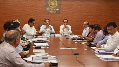 शिवभोजन योजना राज्यभरात 26 जानेवारीपासून होणार सुरु; मुख्यमंत्री उद्धव ठाकरे यांचे प्रशासनास निर्देश