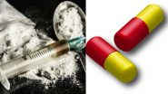 मादक पदार्थांची तस्करी करणाऱ्या टोळीचा भांडाफोड; सात लाख गोळ्या, 1,400 हून अधिक इंजेक्शन्स आणि कफ सिरपच्या बाटल्या जप्त