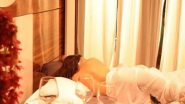 Sherlyn Chopra Nude Photo: लॉकडाऊनच्या काळात शर्लिन चोपड़ा हिने आपल्या हॉटनेसचा जलवा दाखवत स्वत:ला 'अशा' अवस्थेत घरात केले कैद