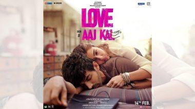 Love Aaj Kal First Look: सारा अली खान आणि कार्तिक आर्यन च्या प्रेमाची कथा सांगणारा 'लव्ह आज कल' चित्रपटाचा फर्स्ट लूक प्रदर्शित