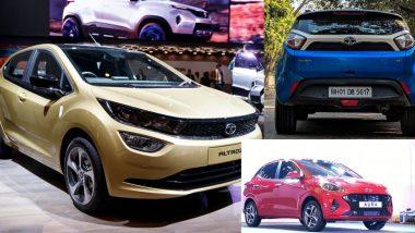 जानेवारी 2020 मध्ये बाजारात येणार या नव्या Cars; जाणून  घ्या किंमत आणि वैशिष्ट्ये