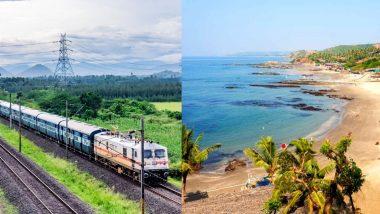 नव्या वर्षात IRCTC आणले स्वस्त Tour Package; शिर्डी, कोलकाता, गोव्यासह दक्षिण भारताचा समावेश