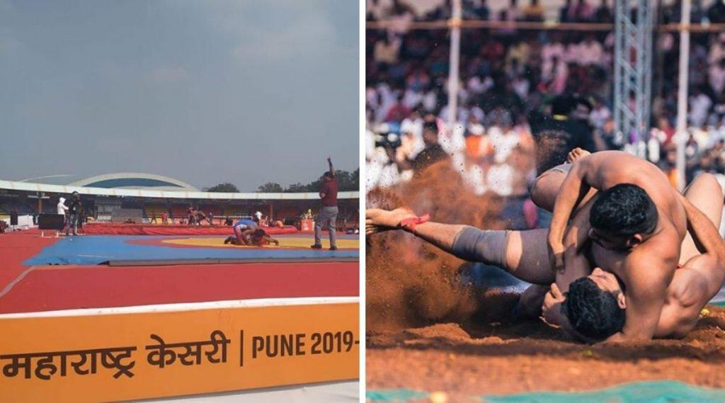 Maharashtra Kesari Kusti 2019-20: महाराष्ट्र केसरी कुस्ती स्पर्धा Tickets मोफत! सामने पाहण्यासाठी जाणून घ्या शिवछत्रपती क्रीडानगरी बालेवाडी पुणे येथे कसे पोहचाल