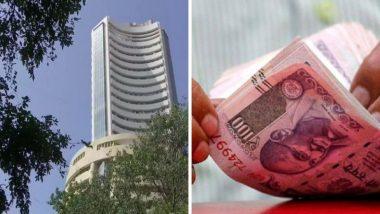 Share Market Updates: Sensex 328 पॉइंटने वर; निफ्टीने पार केला 12 हजाराचा टप्पा