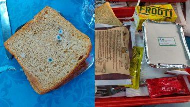 धक्कादायक: मुंबई-अहमदाबाद शताब्दी एक्स्प्रेसमध्ये दिला बुरशीयुक्त नाश्ता; 36 प्रवाश्यांची बिघडली तब्येत, रेल्वेकडून कारवाई