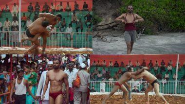Kesari Film Teaser: मोठ्या पडद्यावर उलगडणार सुजय डहाकेच्या 'केसरी'चा आखाडा; घडणार पैलवानाच्या जिद्दीचे, मेहनतीचे दर्शन