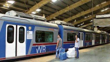 मुंबई: पश्चिम रेल्वे एसी लोकलच्या 8 नव्या लोकल फेर्या वाढवणार?