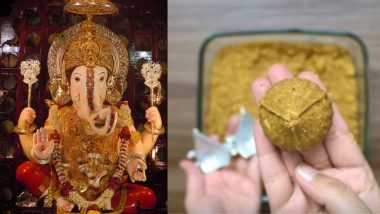 Maghi Ganesh Jayanti 2020: तिलकुंद चतुर्थी दिवशी गणपती बाप्पाला नैवेद्याला तीळाचे मोदक आणि करंजी चा नैवेद्य कसा बनवाल?