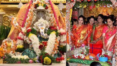 Maghi Ganesh Jayanti 2020:  गणेश जयंती निमित्त पुण्याच्या दगडूशेठ गणपती मंंदिरातील गणेश जन्म सोहळा इथे पहा लाईव्ह