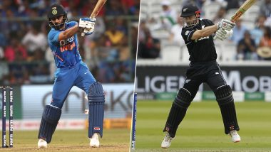 IND vs NZ 4th T20I Highlights: सुपर ओव्हरमध्ये भारताचा सलग दुसरा विजय, भारताने 5 चेंडूत मिळविला विजय