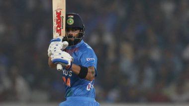 IND vs NZ T20I 2020:विराट कोहली याची न्यूझीलंडविरुद्धटी-20 मालिकेत खास रेकॉर्डवर नजर;केन विल्यमसन, एमएस धोनीहीराहतील मागे,जाणून घ्या