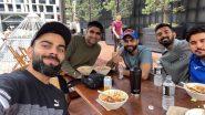 IND vs NZ 2020: टीम इंडियाची न्यूझीलंडविरुद्ध सामन्यासाठी तयारी सुरु, विराट कोहली ने शेअर केला तंदुरुस्त खेळाडूंच्या ग्रुपसोबतचा 'हा' फोटो