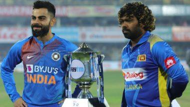 IND Vs SL 3rd T20I: भारत विरूद्ध श्रीलंका तिसरा टी-20 सामना रद्द होण्याची शक्यता