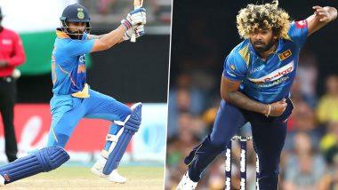 IND vs SL 2nd T20I 2020 Match Live Streaming: भारत विरुद्ध श्रीलंका लाईव्ह सामना आणि स्कोर पहा Star Sports आणि Hotstar Online वर