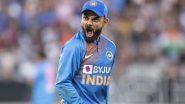 IND vs NZ 3rd T20I:हॅमिल्टन टी-20 सामन्यात विराट कोहलीबनणार No 1 कर्णधार, एकाच वेळी मोडू शकतो'हे' 3 मोठे रेकॉर्डस्