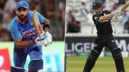 NZ 17/0 in Super Over (Target: 179/5) | IND vs NZ 3rd T20I Live Score Updates:सुपर ओव्हरमध्येटीम इंडियाला जिंकण्यासाठी 18 धावांची गरज