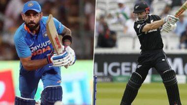 NZ 179/6 in 20 Overs (Target: 179/5) | IND vs NZ 3rd T20I Live Score Updates:तिसरा टी-20 टाय, सुपर ओव्हरमध्ये पोहोचला सामना
