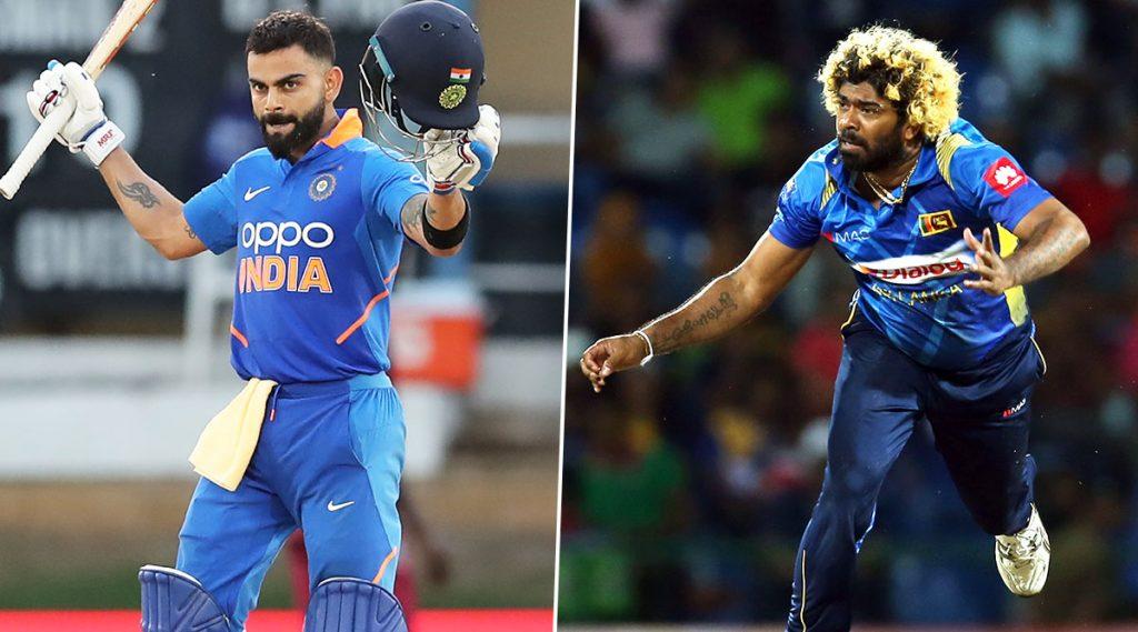 IND vs SL 1st T20I: टॉस जिंकून विराट कोहली याचा बॉलिंगचा निर्णय; शिखर धवन, जसप्रीत बुमराह याचे टीम इंडियामध्ये पुनरागमन