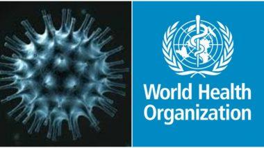 Coronavirus Pandemic: भारतामध्ये Small Pox, Polio प्रमाणेच  'कोरोनाचं संकट' थोपवण्याची क्षमता; WHO ने व्यक्त केली 'ही' मोठी अपेक्षा