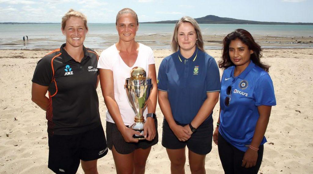 ICC Women's World Cup 2021: महिला क्रिकेट विश्वचषकसाठी यजमान शहरांचा खुलासा, जाणून घ्या-कुठे-कुठे होणार सामने