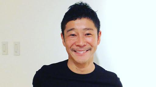 फक्त रिट्विट करा आणि मिळवा कोटी रुपये! जपानच्या अब्जाधीशाचा अनोखा प्रयोग