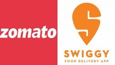 Zomato आणि Swiggy वर जेवण मागवणं झालं महाग; डिलीव्हरी चार्जेस वाढवल्याने ऑनलाईन ऑर्डरचा टक्का घसरला