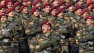 भारतीय सैन्याची ताकद वाढणार; लष्कराकडून 40 दिवसांच्या युद्धाचा शस्त्रसाठा जमवण्यास सुरुवात