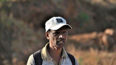 अहमदनगर: प्रसिद्ध गिर्यारोहक अरुण सावंत यांचा कोकण कड्यावरुन रॅपलिंग करताना मृत्यू