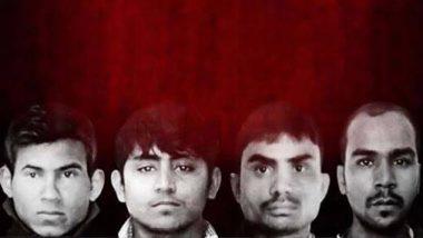 Nirbhaya Case: आरोपींच्या विरोधात डेथ वॉरंट जारी, 22 जानेवारीला सकाळी 7 वाजता होणार फाशी