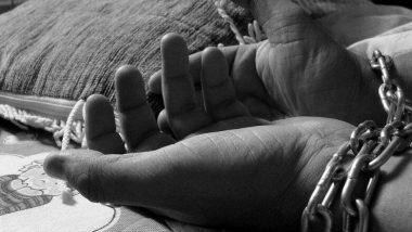 चंद्रपूर: मानवी तस्करीचे मोठे रॅकेट उघडकीस; 11 व्या वर्षी अपहरण करून, नऊ वर्षांत 7 वेळा विक्री झालेल्या तरुणीची सुटका