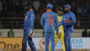 IND vs AUS 3rd ODI 2020 Match Live Streaming: भारत विरुद्ध ऑस्ट्रेलिया लाईव्ह सामना आणि स्कोर पहा Star Sports आणि Hotstar Online वर