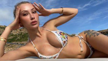 Kaylen Ward ने Nude Photo पोस्ट करत ऑस्ट्रेलिया वणव्याच्या नुकसान भरपाईसाठी केले देणगीदारांना आवाहन; अजब प्लॅन ऐकुन व्हाल थक्क