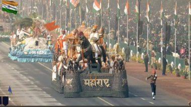 Republic Day 2021 Parade: यंदा प्रजासत्ताक दिनी वर्षभराच्या खंडानंतर राजपथावर दिसणार महाराष्ट्राचा चित्ररथ, संतांच्या मांदियाळीचे घडणार दर्शन