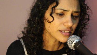 भारतीय महिलेचा दुबईत अनोखा विश्वविक्रम; 1000  दिवसांत गायली 1 हजार गाणी