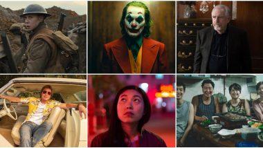 Golden Globes 2020 Full Winners List: 1917 ठरला सर्वोत्कृष्ट चित्रपट तर Joaquin Phoenix ठरला सर्वोत्कृष्ट अभिनेता; पहा विजेत्यांची संपूर्ण यादी