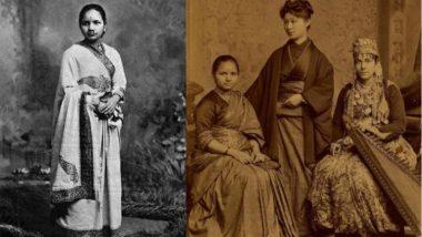 विश्वविद्यालयात बनणार दहा प्रसिद्ध महिलांच्या नावावर स्वतंत्र पीठ; महाराष्ट्रातील 'या' महिलेचा समावेश