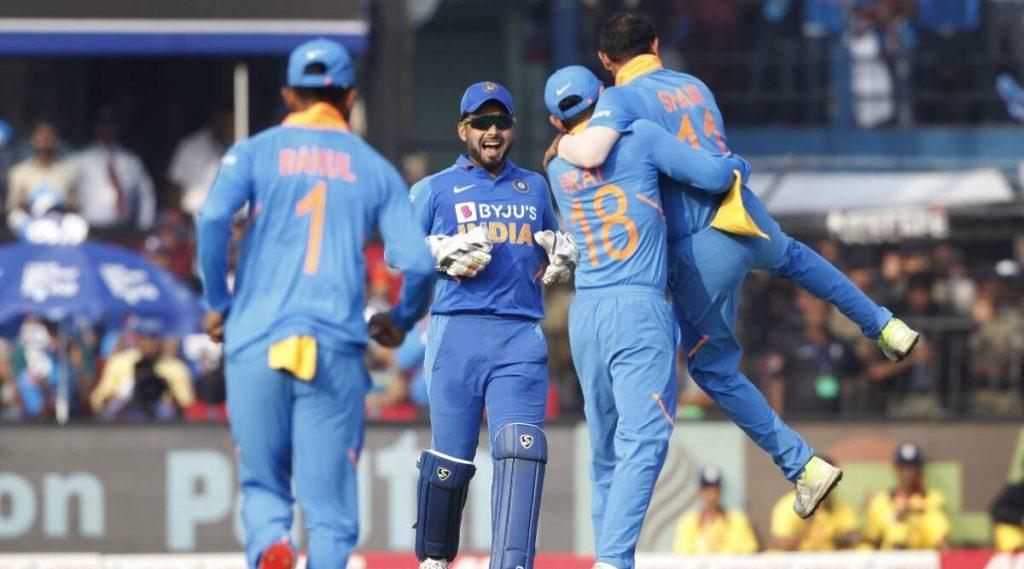 IND vs SL 2nd T20I: भारतीय गोलंदाजांचाप्रभावी मारा,श्रीलंकेचे टीम इंडियाला 143 धावांचे लक्ष्य