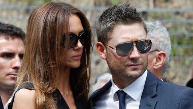 ऑस्ट्रेलियाचा दिग्गज क्रिकेटपटू मायकल क्लार्क याने पत्नी कायलीला दिला घटस्फोट; पोटगी म्हणून पत्नीला द्यावे लागणार 192 कोटी