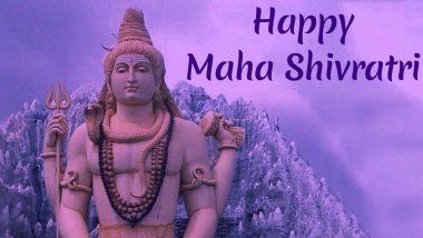 Maha Shivratri 2020 Puja Vidhi:  भगवान शंकराला बेलपत्र, दूध याचा अभिषेक का करतात?