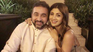 अभिनेत्री शिल्पा शेट्टी आणि राज कुंद्रा यांच्याविरुद्ध फसवणुकीची तक्रार; काय आहे प्रकरण?