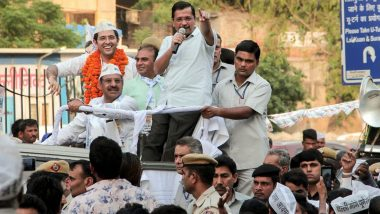 Delhi Election Results 2020 Winners List: मनीष सिसोदीया, राघव चड्ढा ते विजेंदर कुमार; पहा AAP, BJP च्या विजयी उमेदवारांची यादी