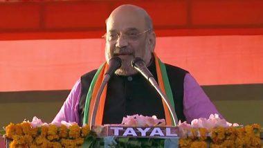 Delhi Election Results 2020: 'भाजप नेत्यांच्या द्वेषपूर्ण वक्तव्यांमुळेच पक्षाला पराभव प्राप्त झाला असावा'; दिल्ली विधानसभा निवडणुकानंतर अमित शाह यांची प्रतिक्रिया