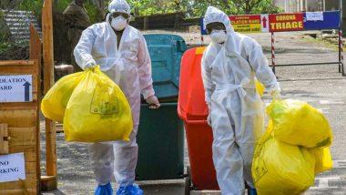 दक्षिण कोरियामध्ये कोरोना विषाणूची 60 नवीन प्रकरणे; चीननंतर सर्वात जास्त 893 व्यक्तींना लागण, देशात हाय अलर्ट जारी