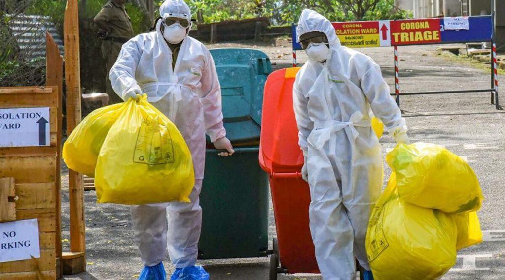 Coronavirus in Italy: इटलीमध्ये कोरोना व्हायरसमुळे एकाचा मृत्य; इतर अनेक देशांत पोहोचले विषाणू