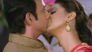 Babloo Bachelor सिनेमाच्या ट्रेलर मध्ये तेजश्री प्रधान हिचा बोल्ड किसिंग सीन; बॉलिवूडमध्ये धमाकेदार एंट्री (Watch Video)