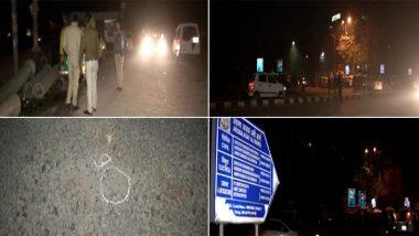 दिल्ली: आप आमदार नरेश यादव यांच्या ताफ्यावर गोळीबार, कार्यकर्ता ठार