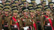 Women Officers in Army: भारतीय लष्करामध्ये तुकडीचं नेतृत्त्व महिलांकडे देण्यावरून केंद्र सरकारला सर्वोच्च न्यायालयाने फटकारले; 3 महिन्यात कमिशन स्थापन करण्याचेही आदेश