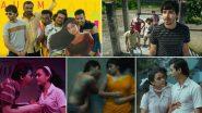 Savita Bhabhi Song in Ashleel Udyog Mitra Mandal: अभिनेत्री सई ताम्हणकर हिच्या हॉट आणि मादक अदांची झलक दाखवणारे अश्लील उद्योग मित्र मंडळ चित्रपटातील 'सविता भाभी' गाणे प्रदर्शित, Watch Video