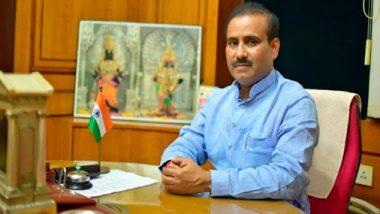 Coronarvirus: मुंबई आंतरराष्ट्रीय विमानतळावर आतापर्यंत 53 हजार 981 प्रवाशांची तपासणी; 2 संशयित रुग्ण आढळल्याचे आरोग्यमंत्री राजेश टोपे यांची माहिती